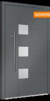 drzwi wejściowe izolowane Zielona Góra