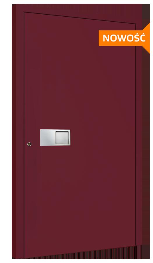 drzwi frontowe Zielona Góra