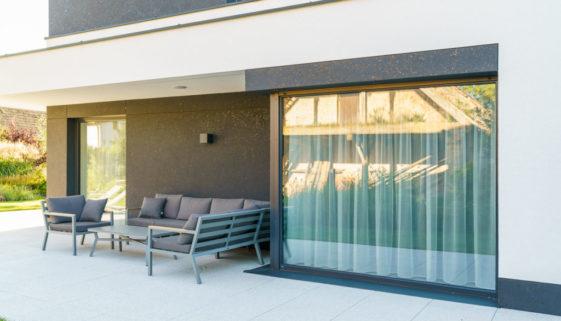 okna rolety okienne inspiracja zielona góra artbud