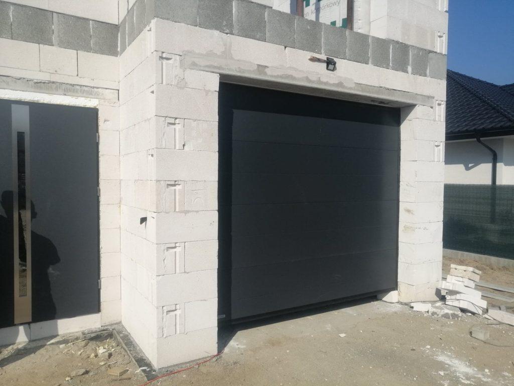 Brama garażowa VENTE K2