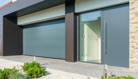 Jakie drzwi zewnętrzne do domu wybrać? - ArtBud Zielona Góra